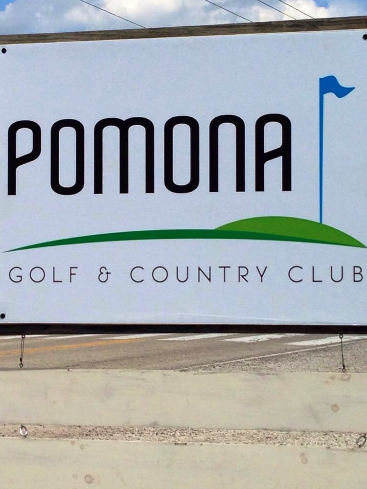 Pomona Golf & Country Club