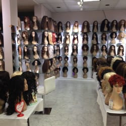 His & Her Hair Goods - Cosmetics & Beauty Supply - Mid ...