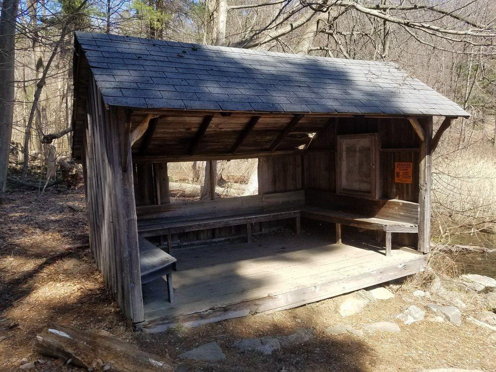 Westmoreland Sanctuary: 260 Chestnut Ridge Rd, Bedford Hills, NY
