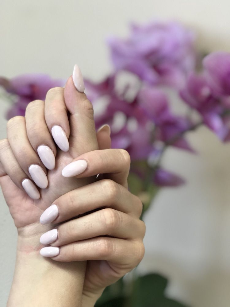 Lively Nails: 4845 Convoy St, San Diego, CA