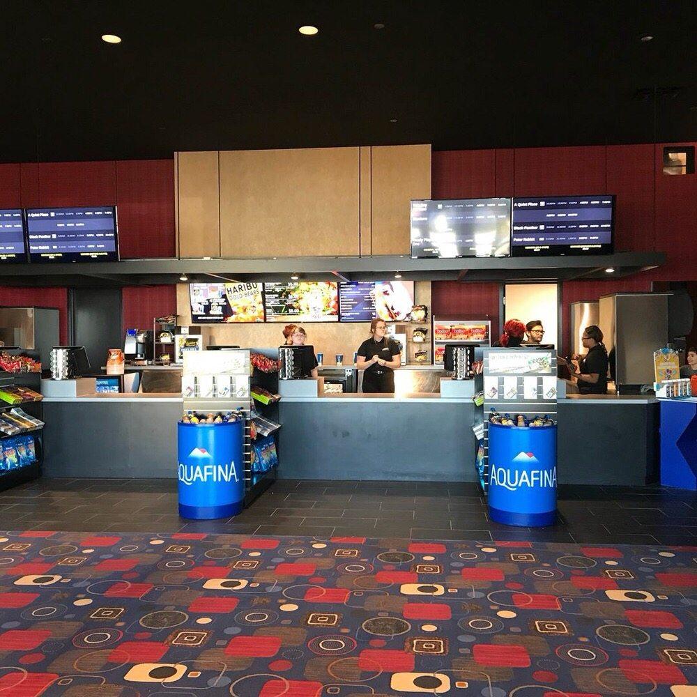 Phoenix Theatres Kennedy Mall: 555 John F Kennedy Rd, Dubuque, IA