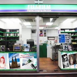 Photo Of Kim Tian Colour Centre