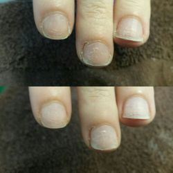 Photo Of Cleaner Nails