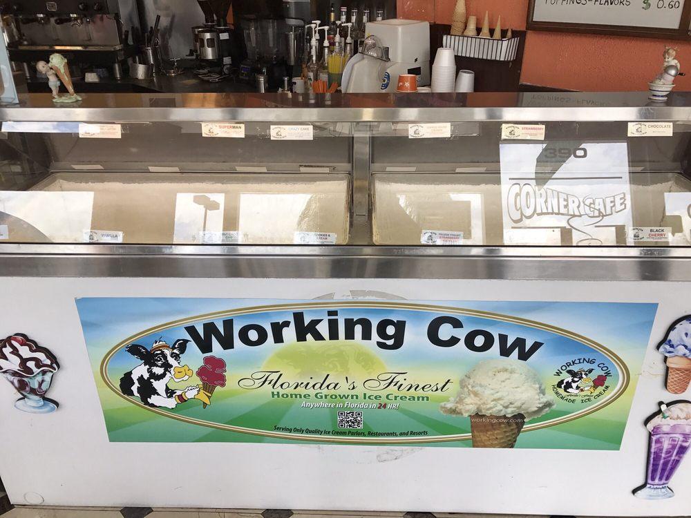 Corner Cafe: 10500 Ulmerton Rd, Largo, FL