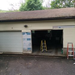 Superieur Photo Of Palmerton Garage Doors   Palmerton, PA, United States. BEFORE  Framing 2