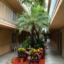 Photo Of Hillcrest Inn San Go Ca United States A Lovely Four