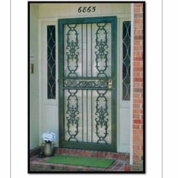 Photo of West Tennessee Ornamental Door - Memphis TN United States. 140 Mardi  sc 1 st  Yelp & West Tennessee Ornamental Door - 14 Photos - Door Sales/Installation ...