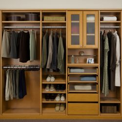 Charming Photo Of Closets By Design   Dallas, TX, United States