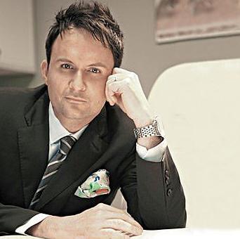 Marc DuPere, MD - Visage Clinic