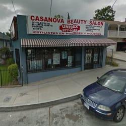 Photo Of Casanovas Beauty Salon