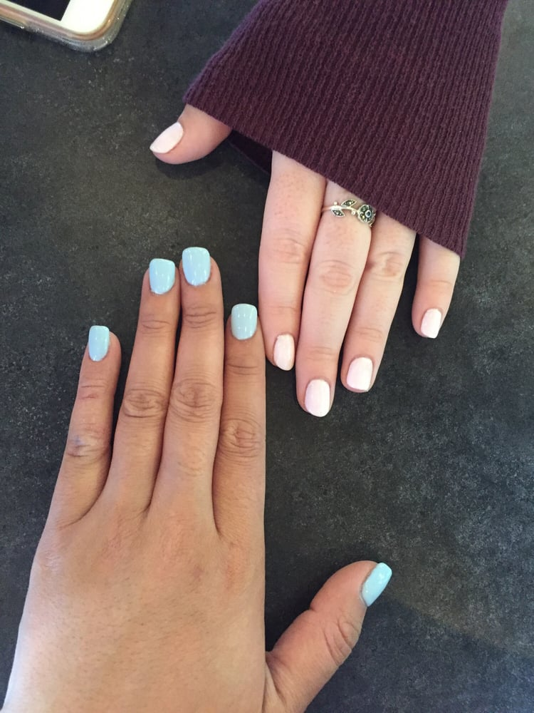 Glitz Nails & Spa - 20 Photos - Nail Salons - 454 W Battlefield Rd ...