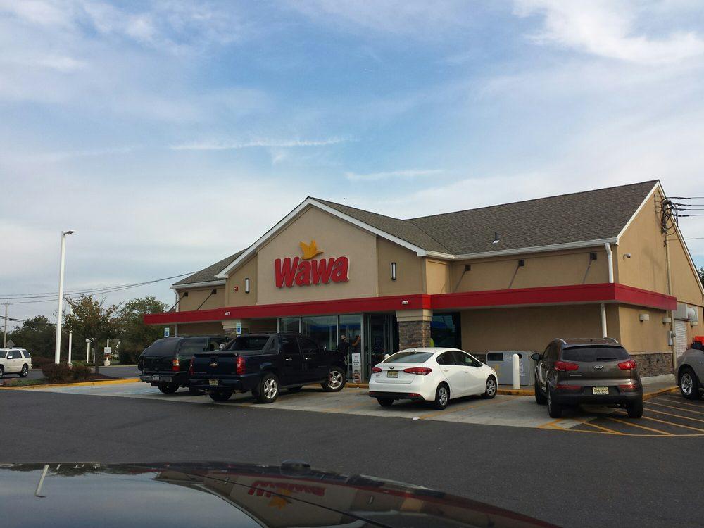 Wawa Food Market: 765 Route 40, Elmer, NJ