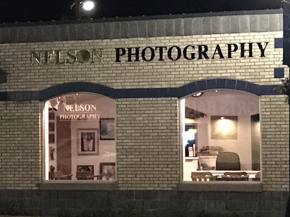 Nelson Photography: 1221 Greeley Ave N, Glencoe, MN