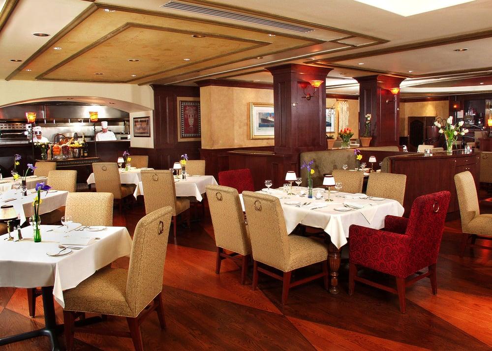 Restaurants Near Warwick Hotel Seattle Wa