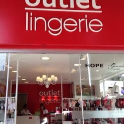 Outlet Lingerie - Lingerie - Scln 308 Bloco C 3e2a406ff28