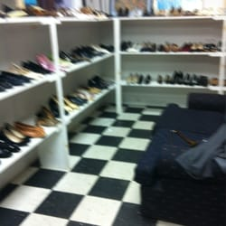 Shopping Thrift Stores · Photo Of Second Chance 2   Falls Church, VA,  United States