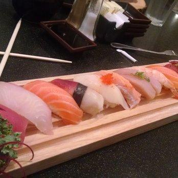 Astounding Nikko Sushi And Hibachi 202 Photos 195 Reviews Sushi Beutiful Home Inspiration Semekurdistantinfo