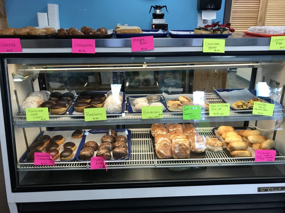 Bylers Bakery: 425 Main Ave S, Choteau, MT