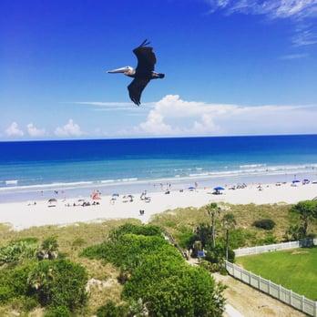 Discovery Beach Resort Cocoa Beach Fl United States