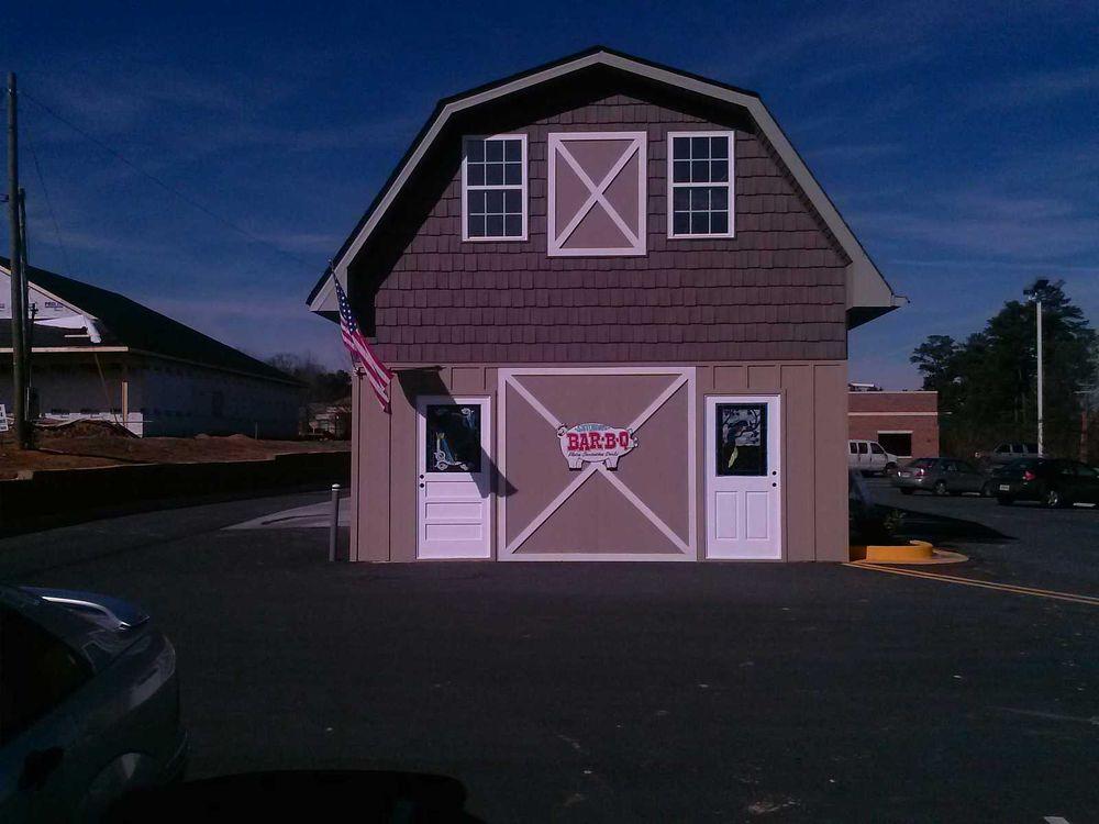 Grandstanz: 1052 Red Bud Rd NE, Calhoun, GA