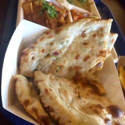 Photo Of Dalicious Indian Restaurant Naperville Il United States Onion Kulcha