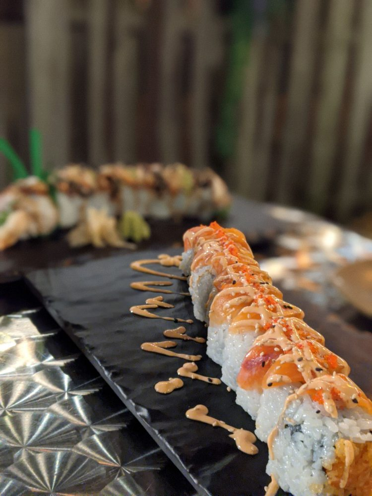 Kami Sushi