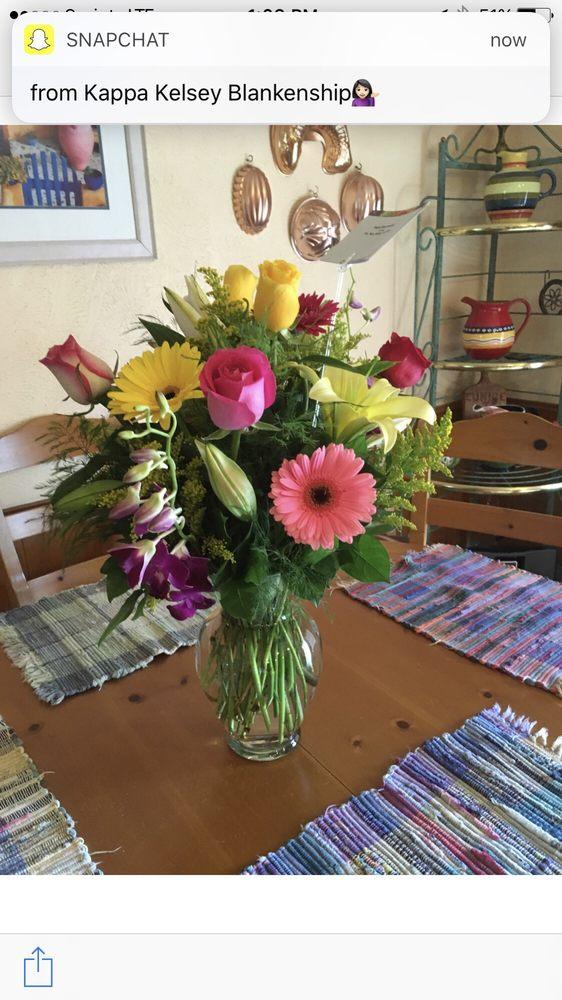 Z's Florist