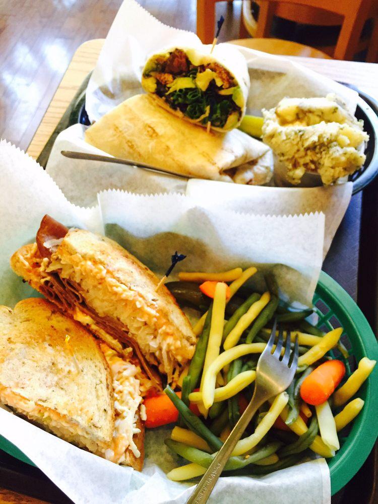 Food from Eden - A Vegan Cafe