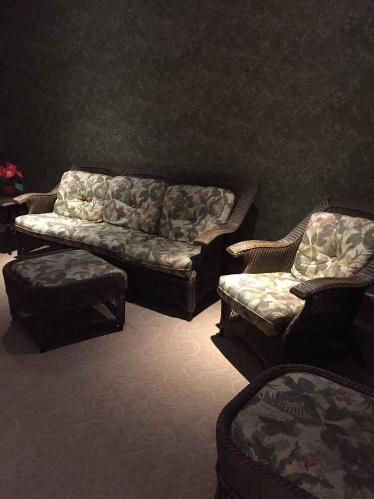 Seneca niagara casino spa reviews