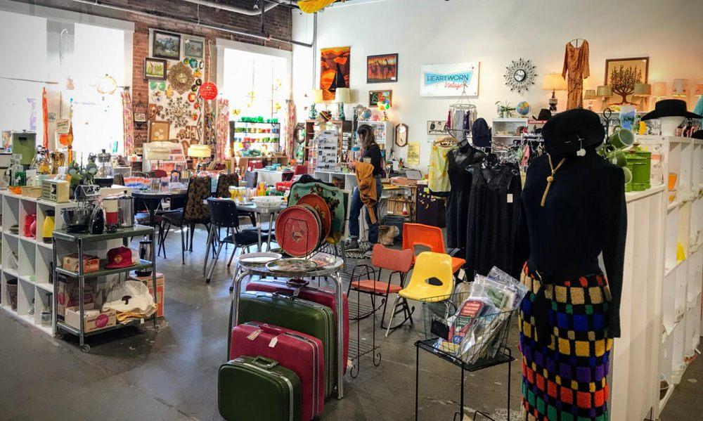 Agora Downtown Market: 165 S Main St, Harrisonburg, VA