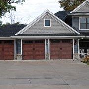 Beau ... Photo Of Overhead Door Of Cedar Rapids And Iowa City   Cedar Rapids,  IA, ...
