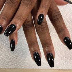 Cool nails 43 photos 10 reviews nail salons 84 for Aaina beauty salon somerset nj