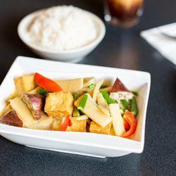 Tup Tong Thai Restaurant