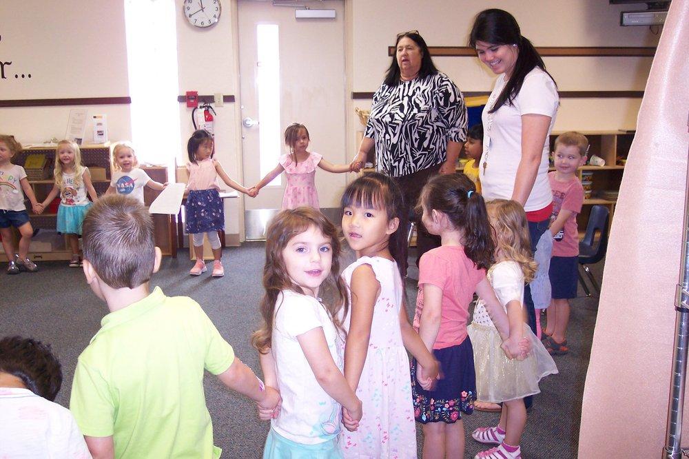 Peace Lutheran Preschool