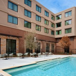 Photo Of Sheraton Mckinney Hotel Tx United States Outdoor Pool