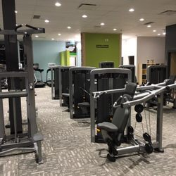 Anytime fitness photos gyms mckenzie ave victoria