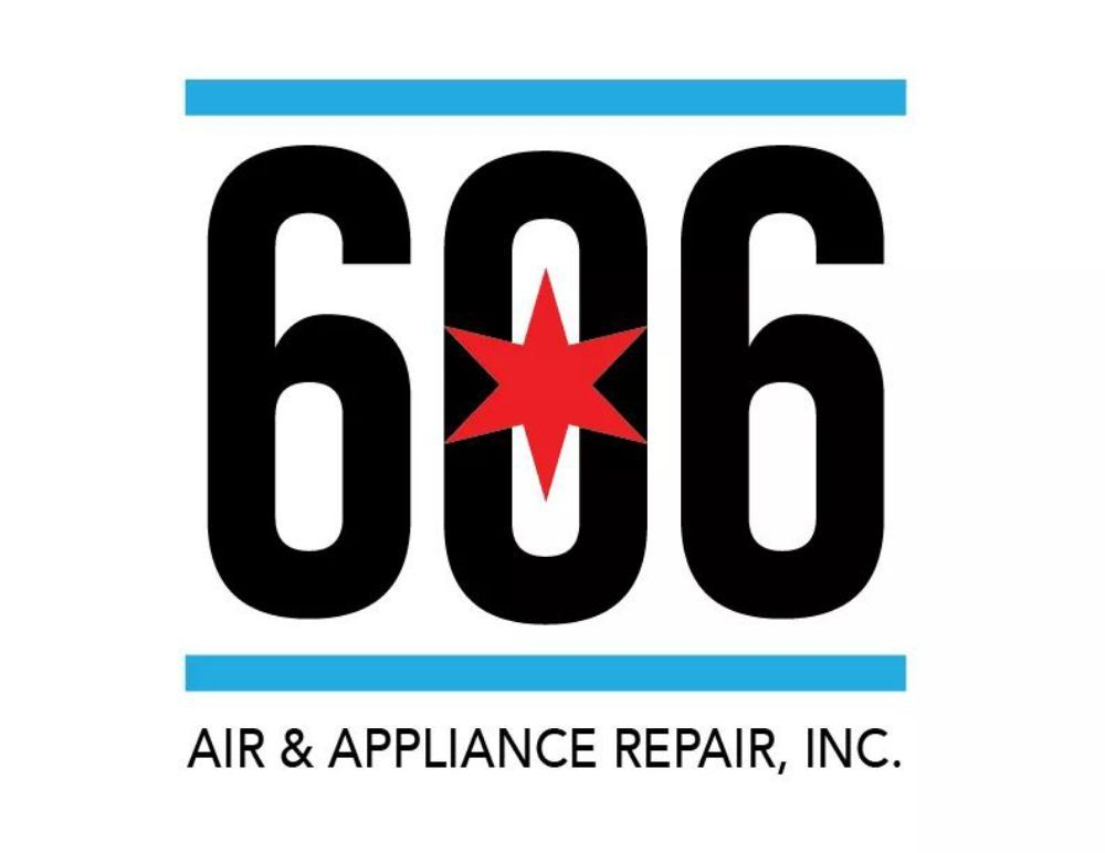 606 HVAC & Appliance Repair