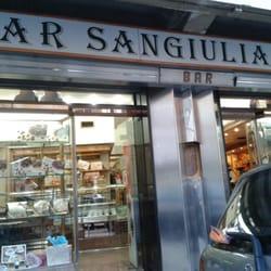 Bar Sangiuliano - Bar - Vico Acitillo, 33, Vomero, Neapel, Napoli ...