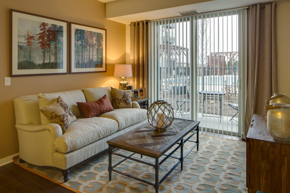 Photos For Tapestry Glenview Luxury Apartment Homes By