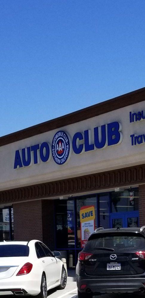Aaa Auto Club Near Me >> Aaa Automobile Club Of Southern California 30 Photos 75