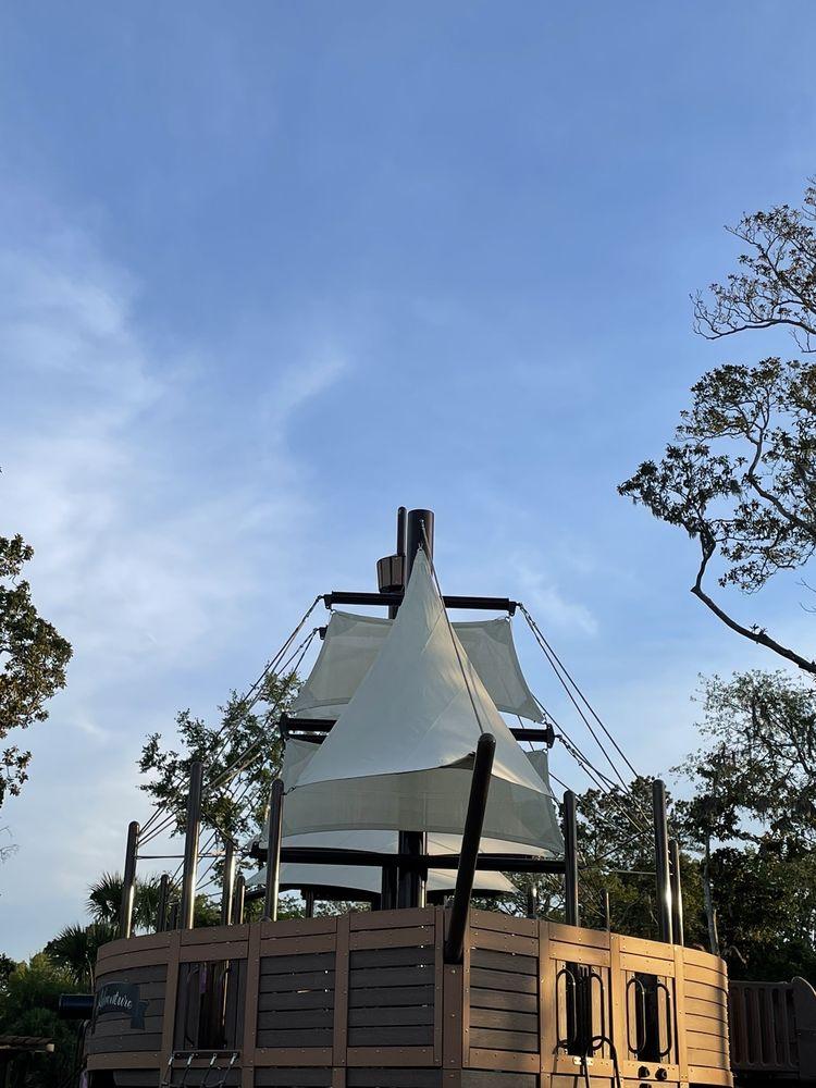 Lowcountry Celebration Park: 94 Pope Ave, Hilton Head Island, SC