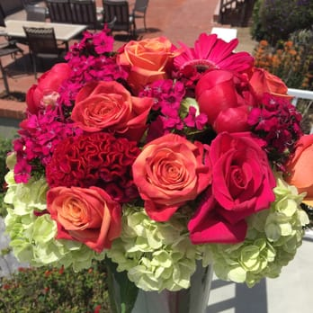 Lily Pad Floral Design Hermosa Beach Ca