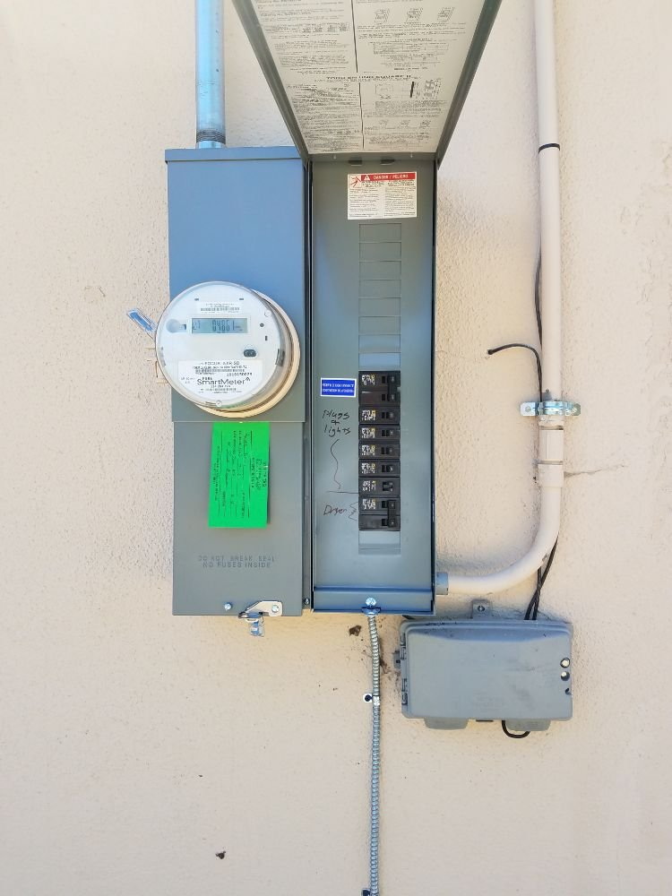 Koehn Electric: 7112 Central Ave, Winton, CA