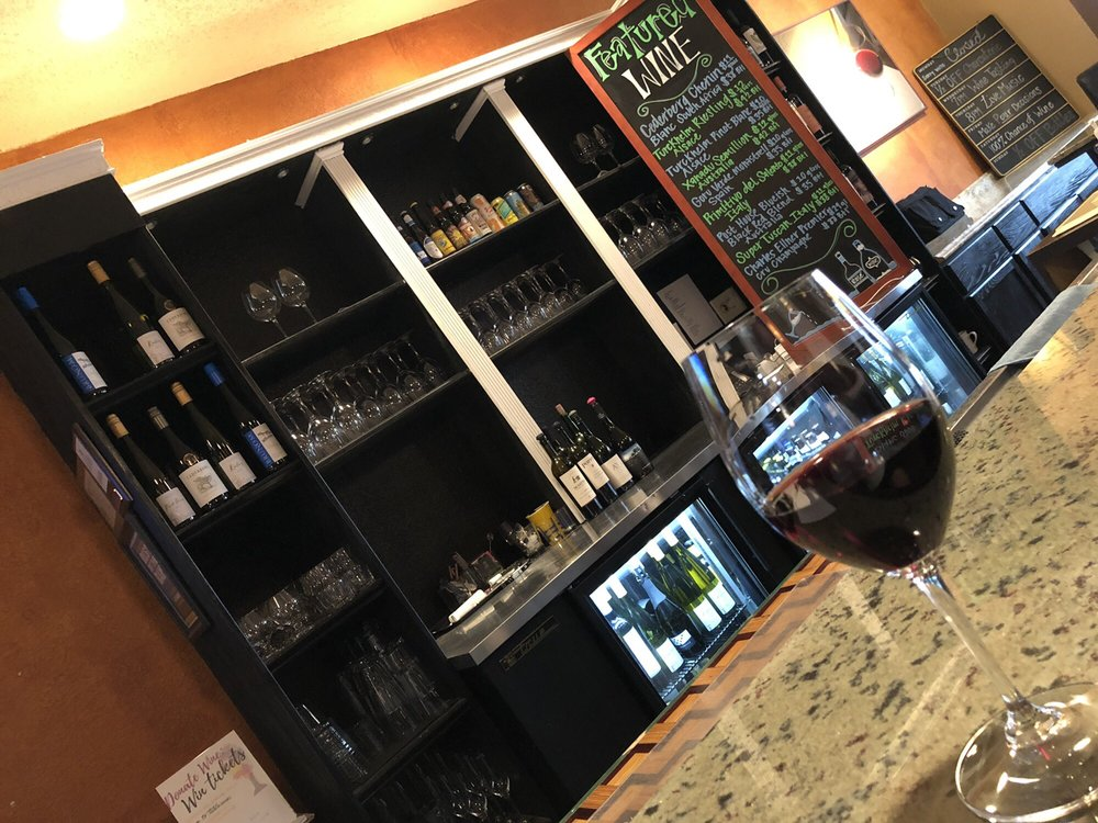 A Taste For Wine: 241 Central Ave, St Petersburg, FL
