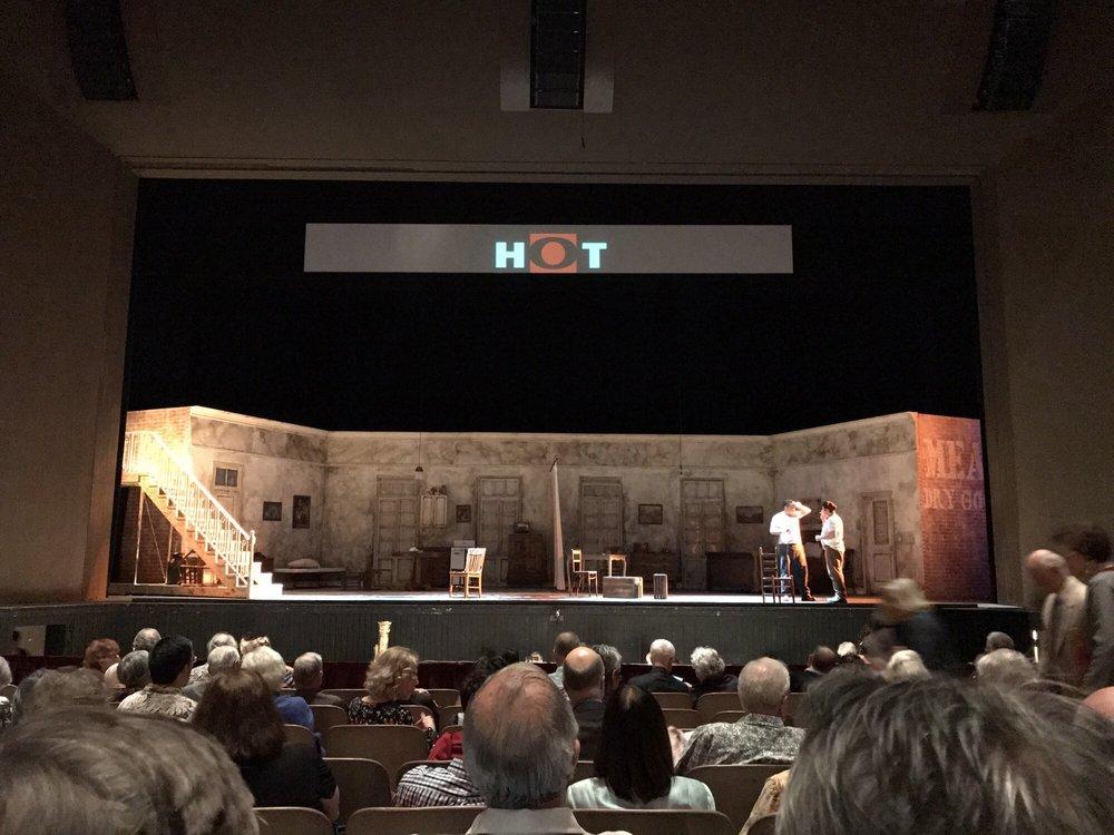 Hawaii Opera Theatre