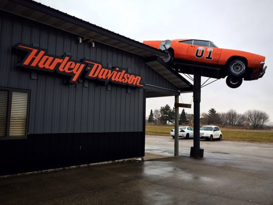 doc's harley davidson of shawano county - motorcycle dealers