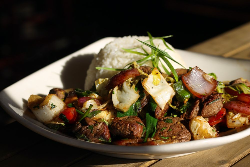 Sangria Grille: 2124 W Pullman Rd, Moscow, ID