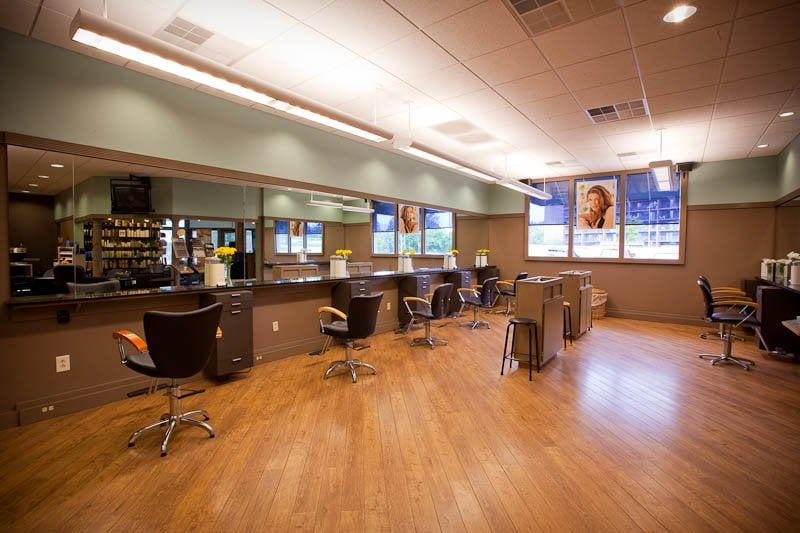 Hair Crafters Day Spa Salon: 602 Lincoln Way E, South Bend, IN