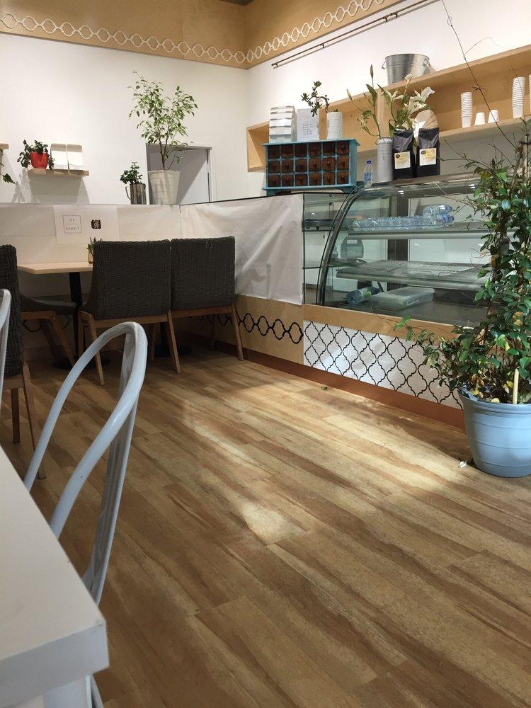 Cafes Near Cannington