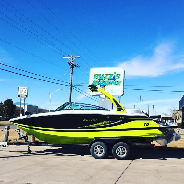 Buzz's Marine: 507 Central Ave, Kearney, NE
